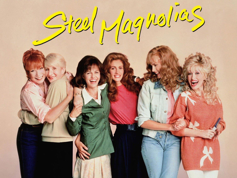 steel magnolias understanding your client