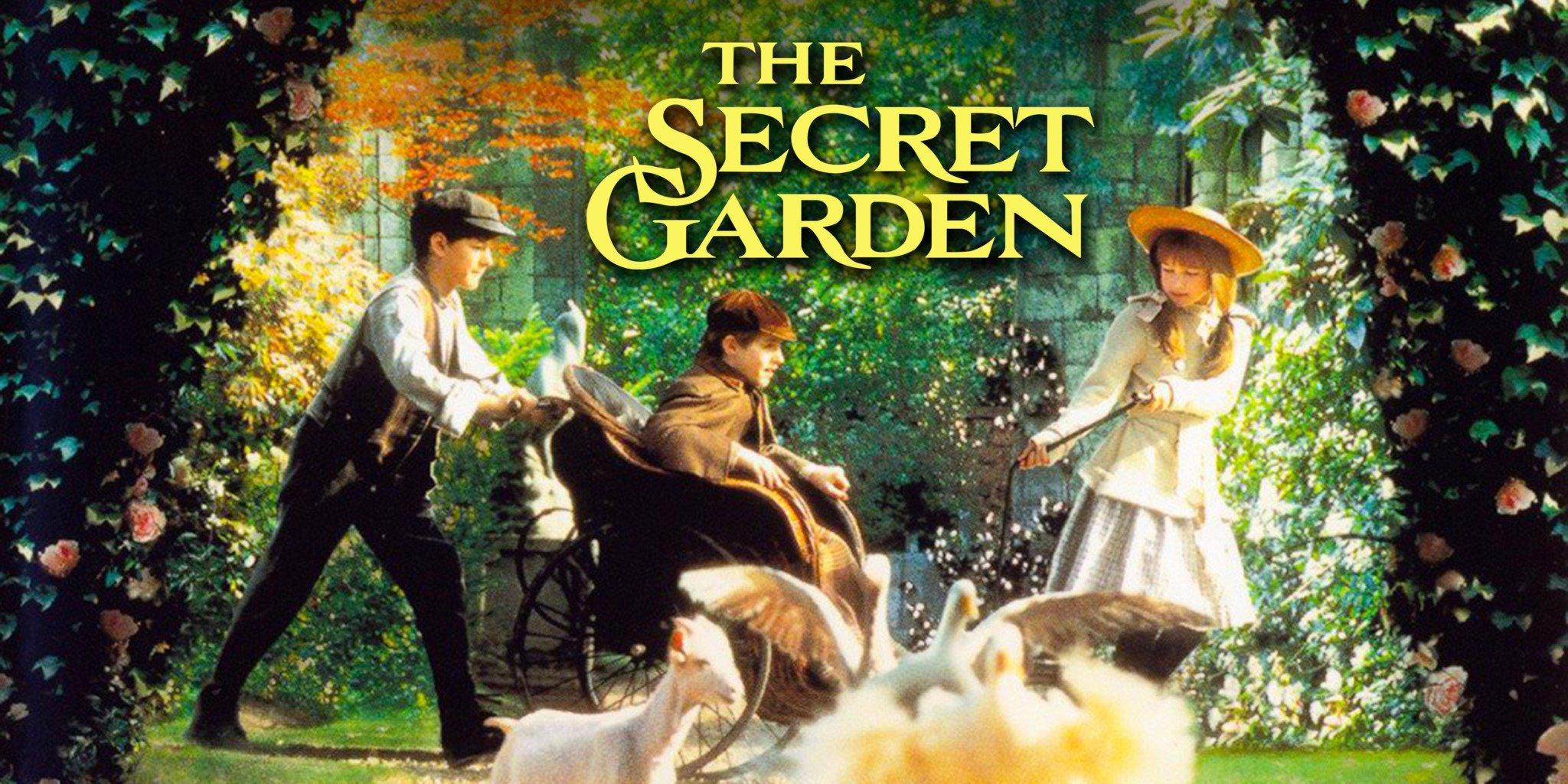 the secret garden movie essay Free and custom essays at essaypediacom take a look at written paper - family values in movies the secret garden.