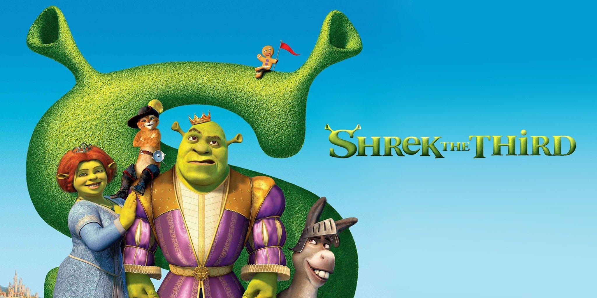 Shrek & fiona carton caertaure pornos pics