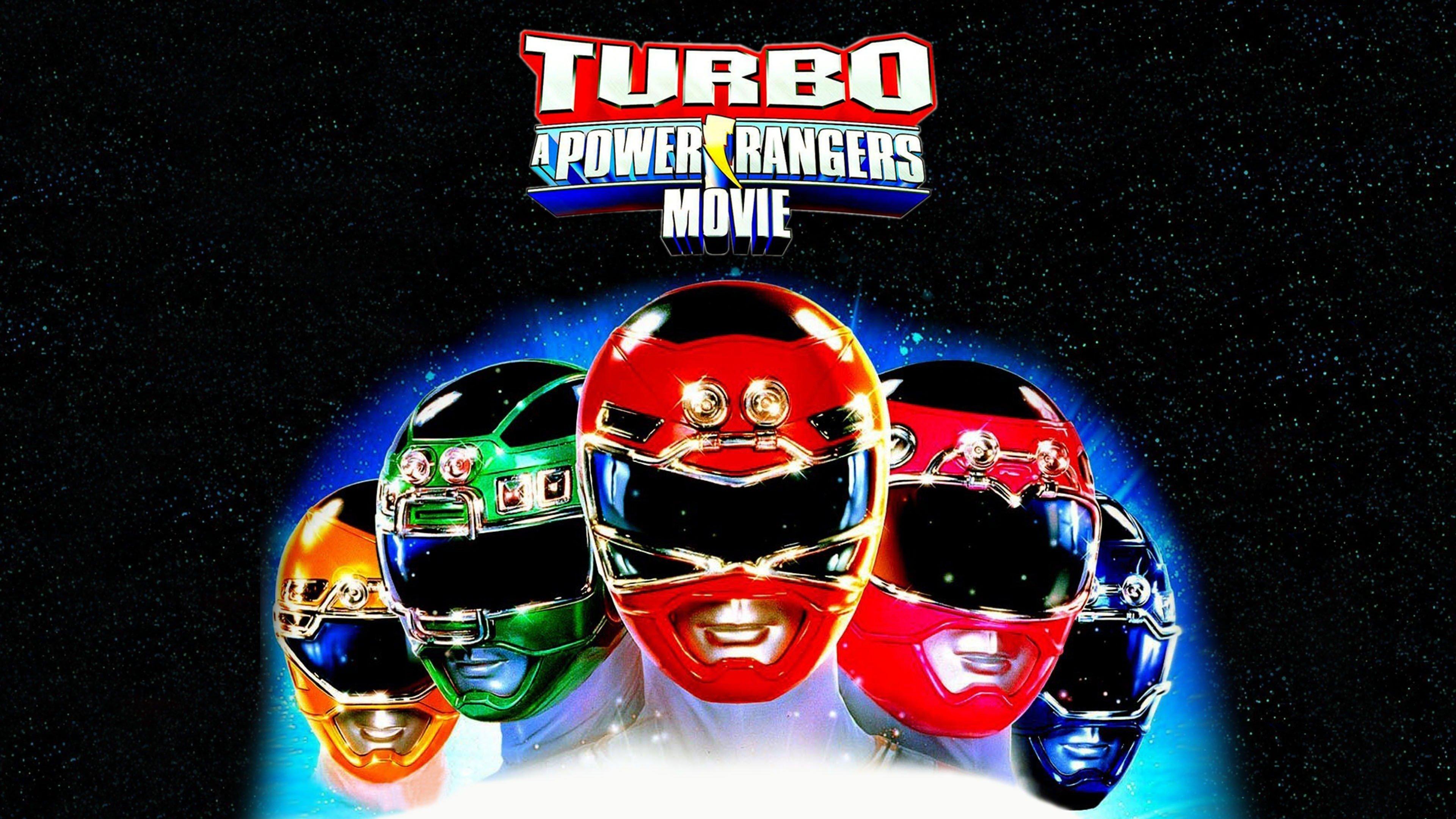 Ranger Retrocenter  Power Rangers since 2004