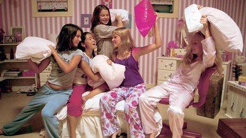 pyjamaskluben