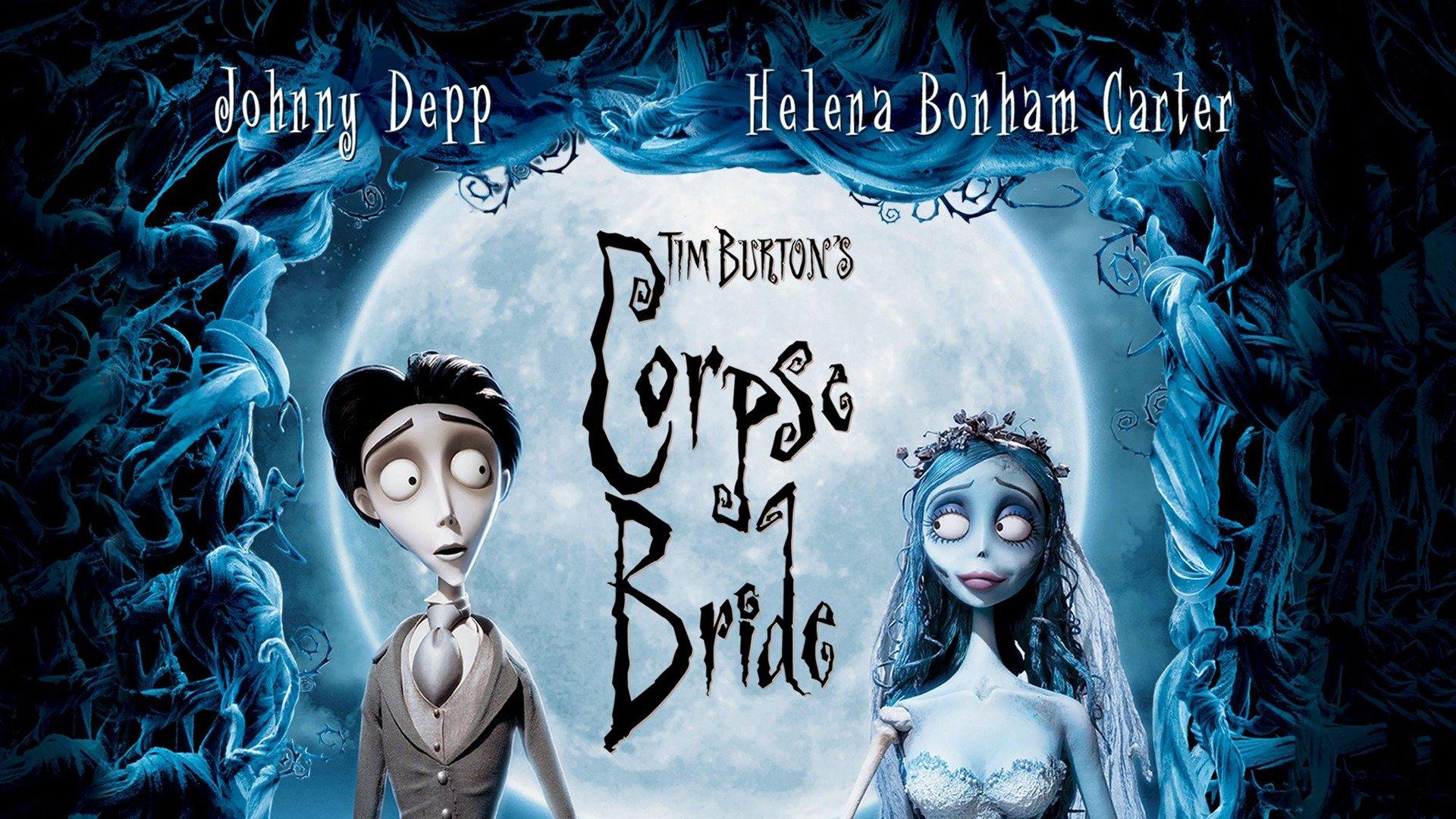 tim burton s corpse bride essay example