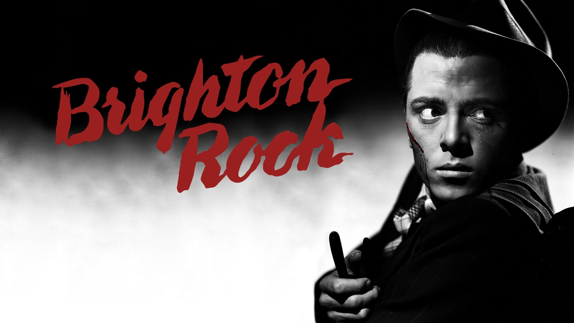 analysis of the movie brighton rock directed by john boulting Movie review - 'brighton rock' the first brighton rock, directed by the boulting and john hurt to take supporting roles brighton pier doesn't.