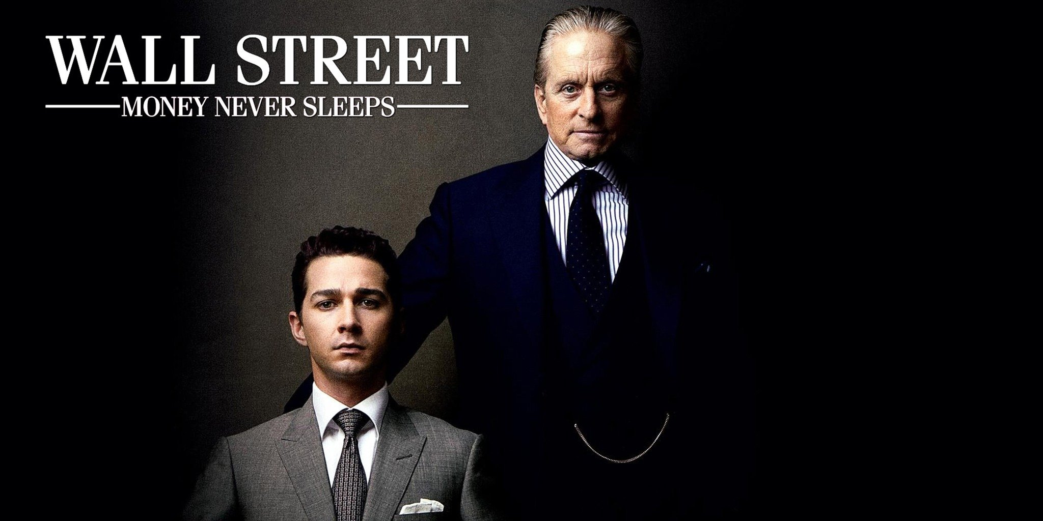 wall streeet money never sleeps ethical issues Wall street the business ethics in the movie thing that i will never forget about the line into an ethical world wall street defines itself.