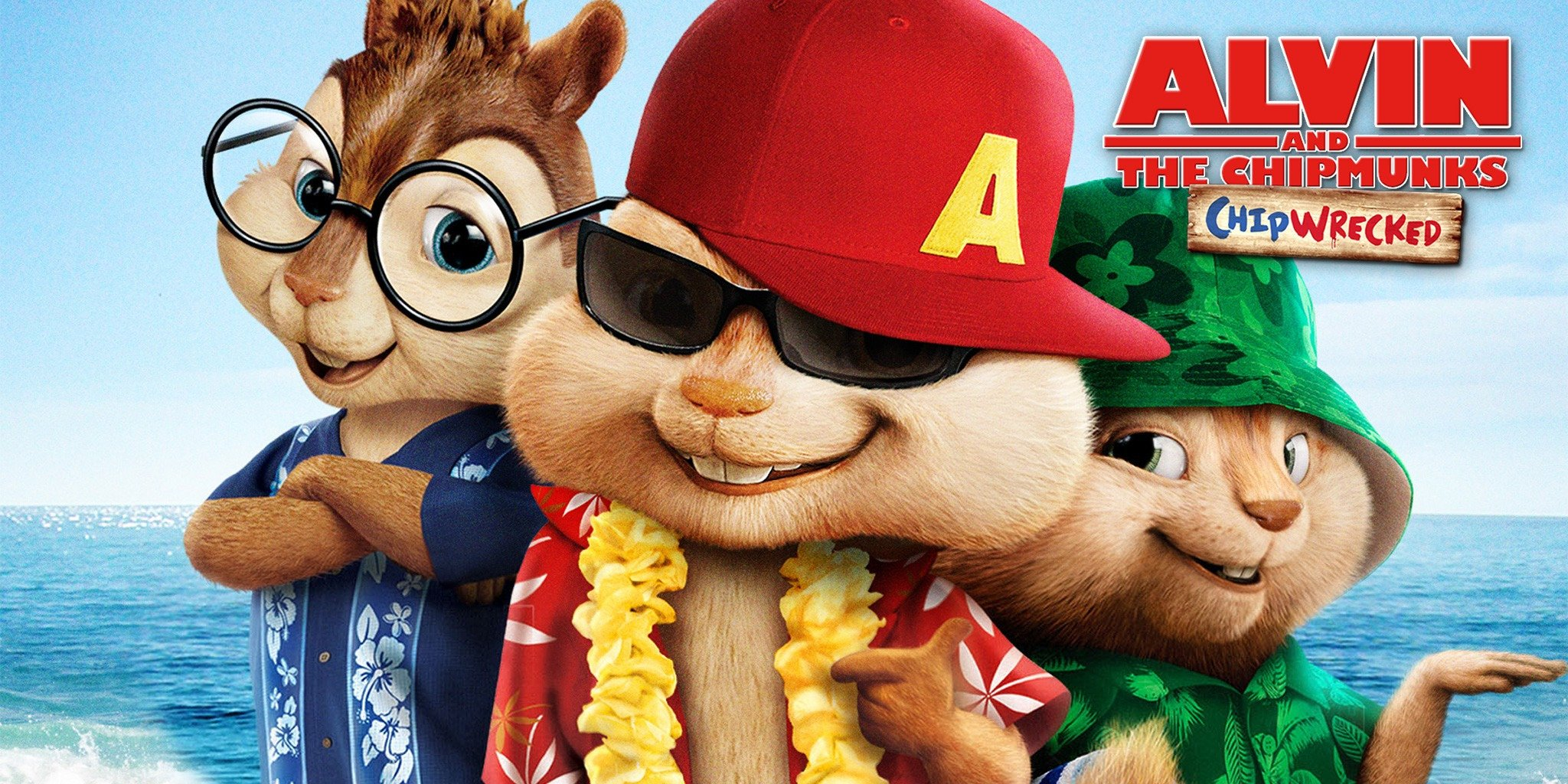 Alvin and the Chipmunks 3 Trailer - YouTube