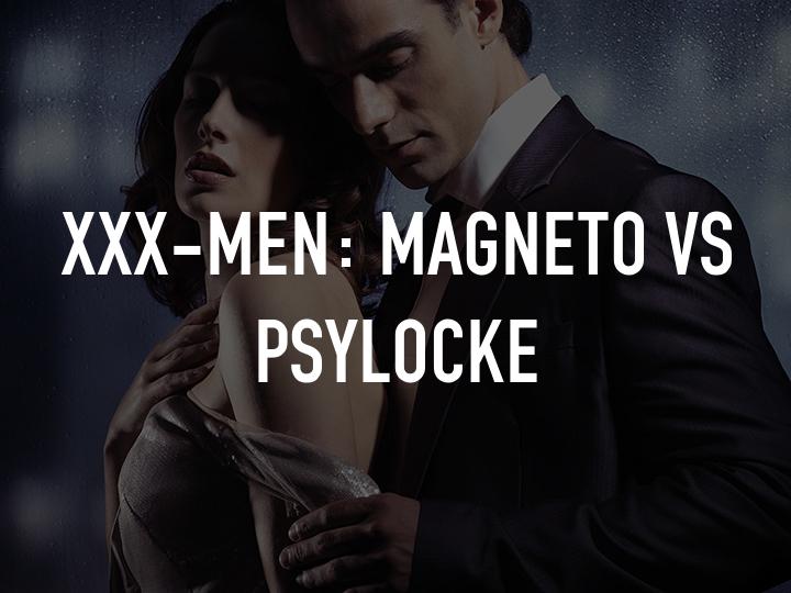 Uncanny X-Men Vol 4 Part 2. Magneto Vs Psylocke - YouTube