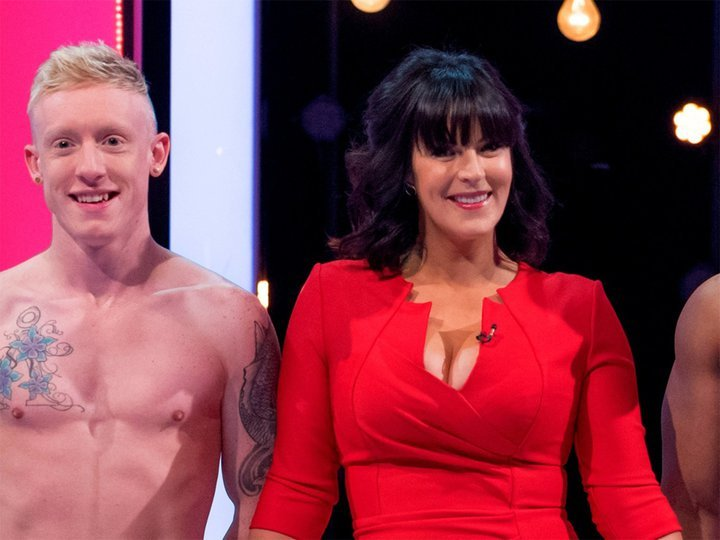 Naked Attraction on TV | Series 7 Episode 3 | Channels and