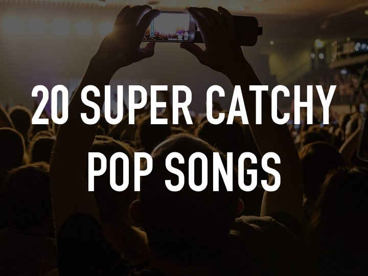 20 Super Catchy Pop Songs On Tv Channels And Schedules Tv24couk