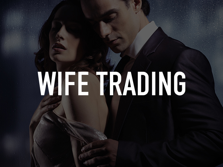 Sexy trading wife movies sex