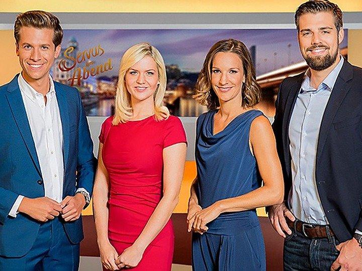 Servus Tv österreich Stream