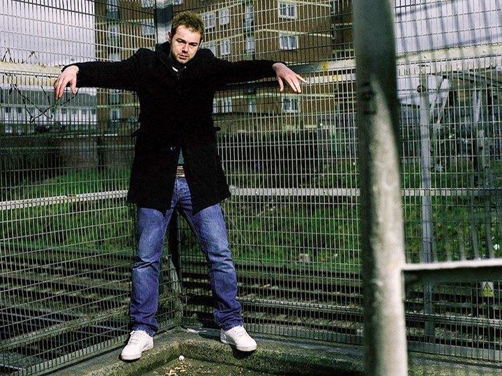 Danny Dyer S Real Football Factories On Tv Channels And Schedules