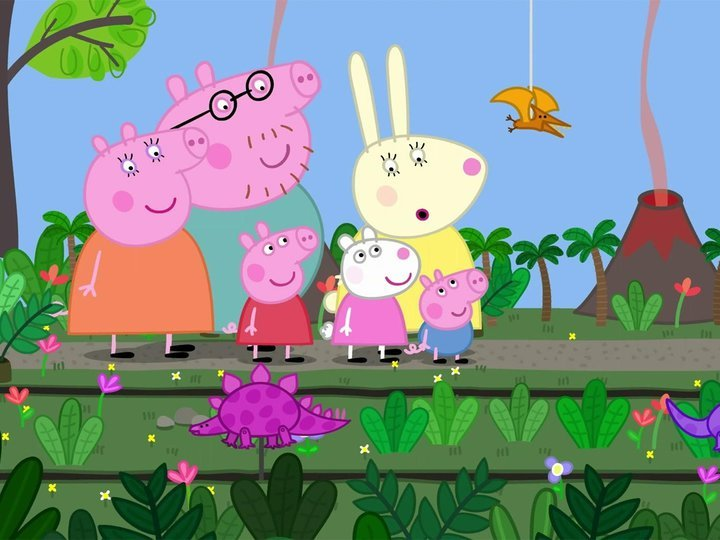 Peppa Pig On Tv Series 5 Episode 51 Channels And Schedules