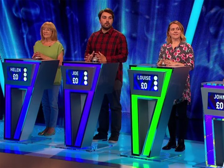 Tipping Point on TV | Series 9 Episode 83 | Channels and ...