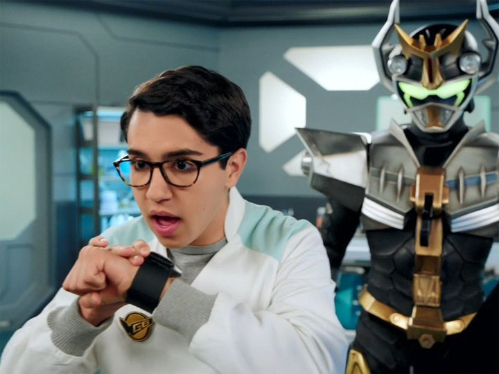 Power Rangers: Beast Morphers on TV | Series 26 Episode 10