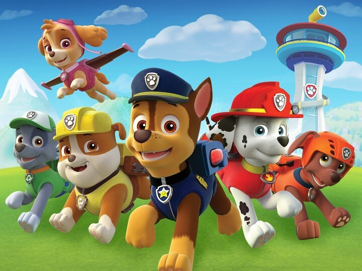 paw patrol on tv  series 7 episode 60  channels and