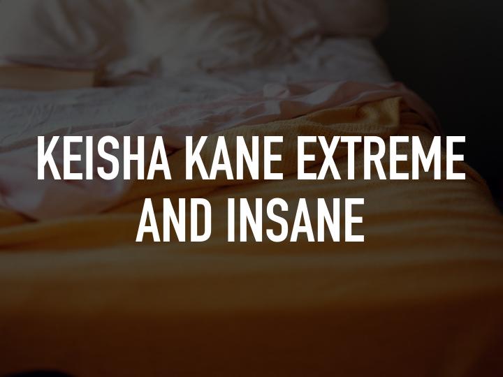 keisha kane